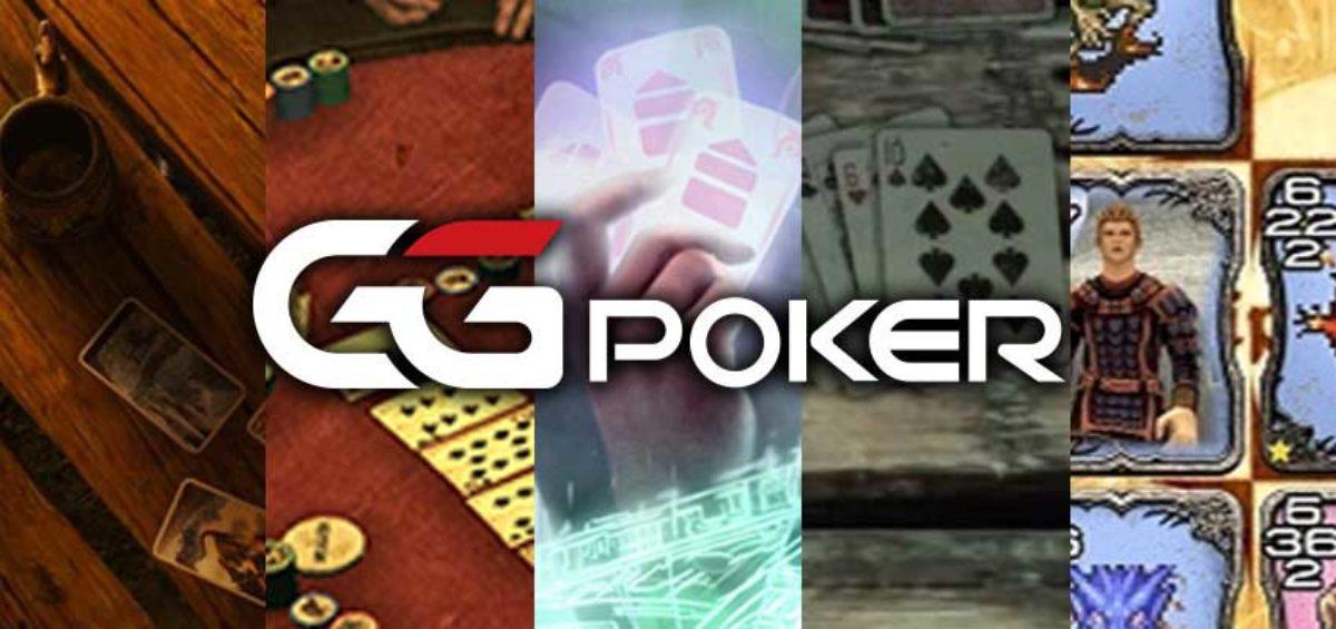 Online Poker Computer Mini Games