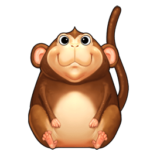 Chinese Zodiac Online Poker Freerolls Monkey