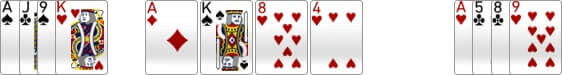 How To Play Omaha Poker Online For Beginners The Turn Explained