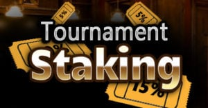 Tournament Staking Poker For Real Money Online