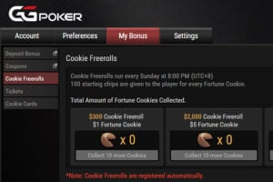 Your GGPoker Bonus