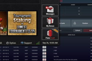 Track Your Online Poker History With Pokercraft