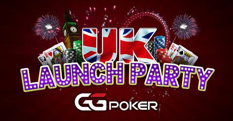 UK New Poker Site 2017