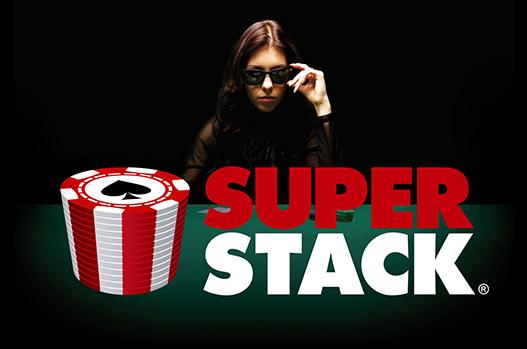 Super Stack Image