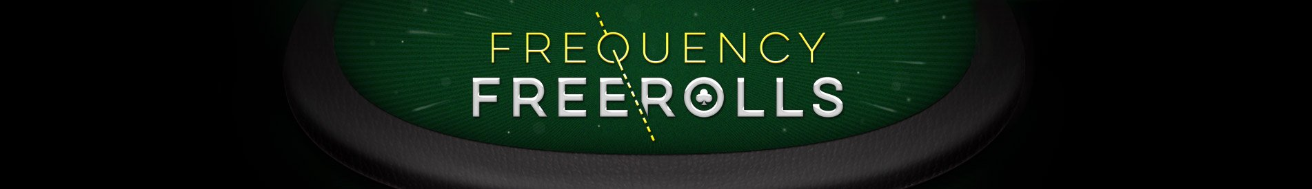 Online Real Money Poker Freerolls Promotions