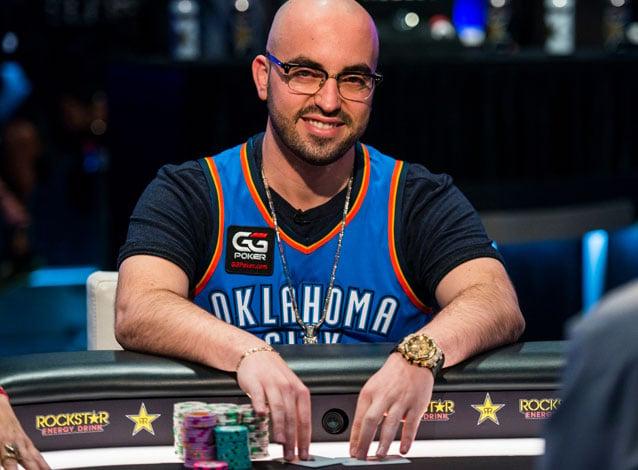 Team GGPoker Bryn Kenney Online Poker