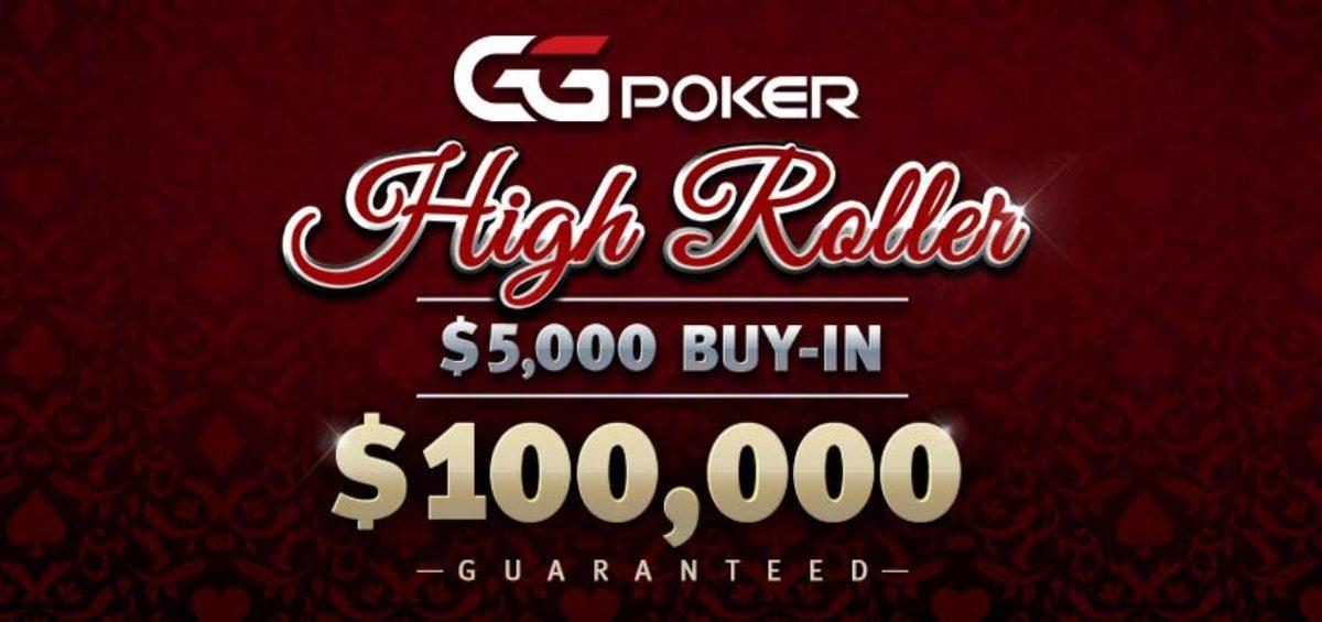 Bryn Kenney $100K online poker high-roller