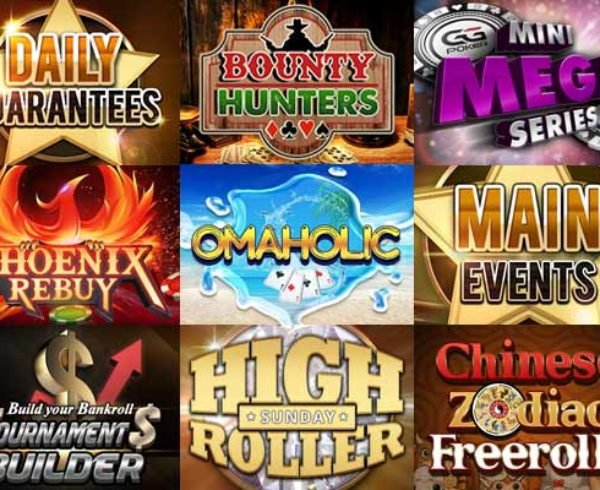 GGPoker the real money poker app for tournaments