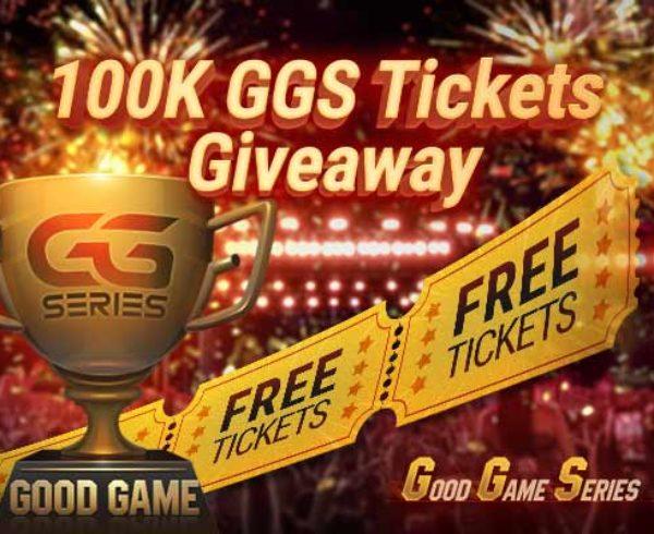 Sat structures GGS online poker MTT series