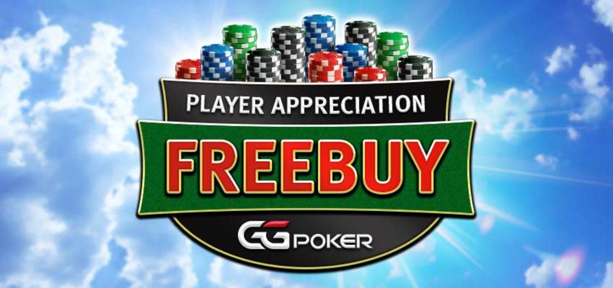 Celebrate online poker player community freebuys