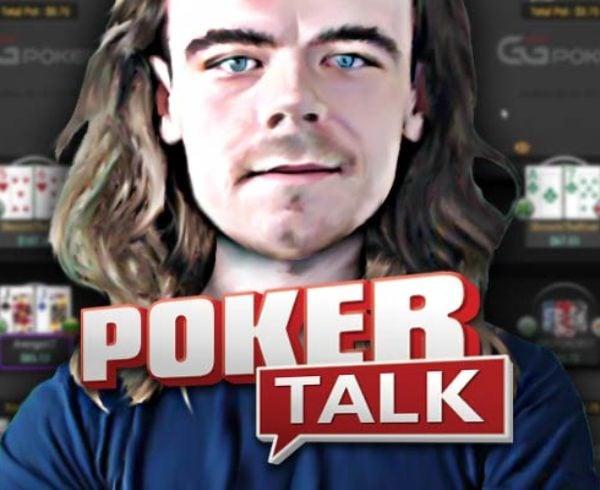 online poker Twitch partner ShroomtheRiver interview