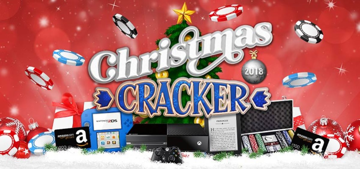 online poker for real money Christmas Cracker Chinese Cashmas