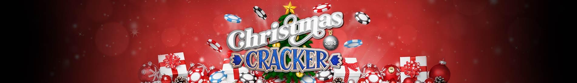 GGPoker Christmas Cracker Online Poker Promotion