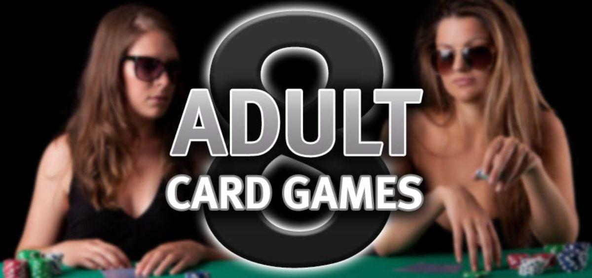 8 adult card games online poker real money poker app