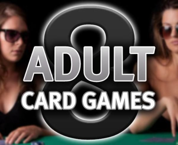 8 adult card games online poker real money poker app