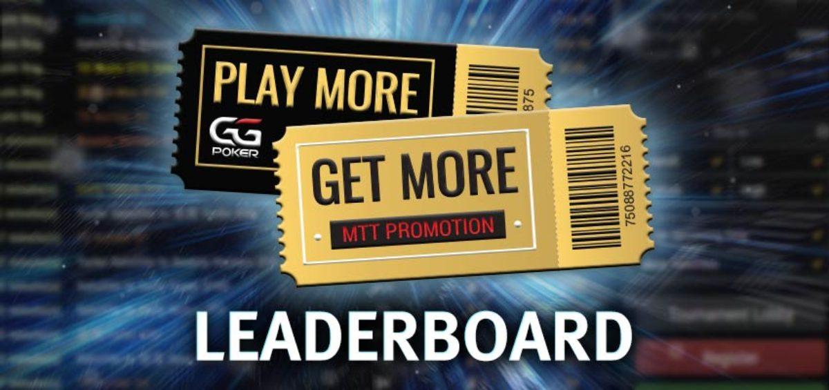 online poker real money app mtt leaderboard