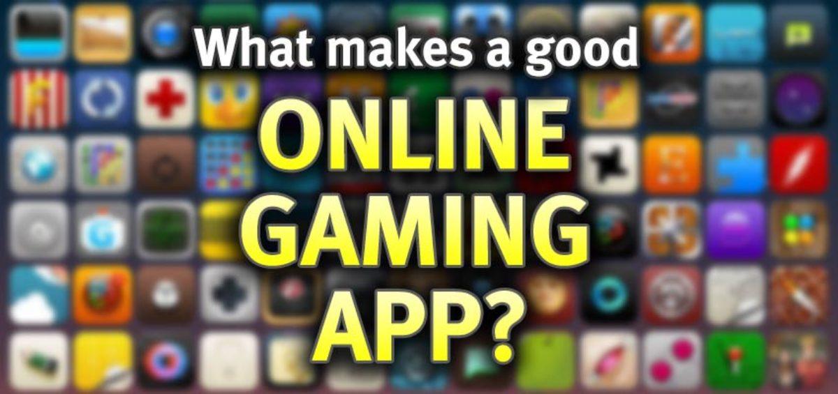 Online poker online gaming apps for real money online