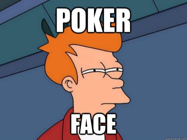 GGPoker's favorite funny poker memes