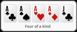 short-deck-flush-jackpot-quads
